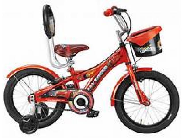 Ibrahim Cycle mart