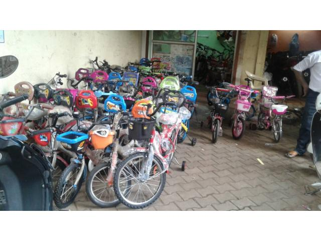 Tausif Cycle Garage sales / services