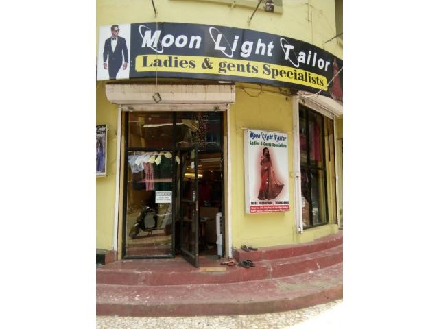 Moon Light Tailor