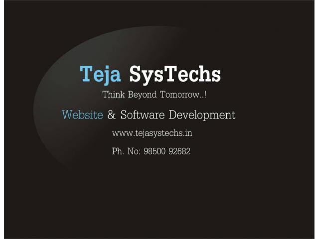 Teja systechs