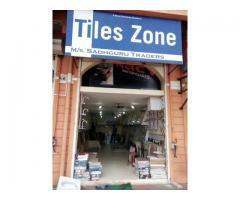Tiles Zone (Sandhguru Traders)