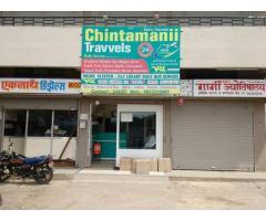 Chintamani Travels