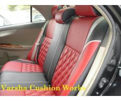 Varsha Cushion Works