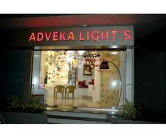 ADVEKA LIGHT'S