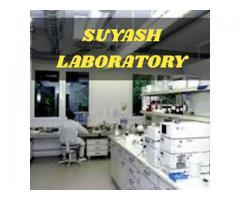 Suyash Lab