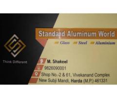 Standard Aluminium World