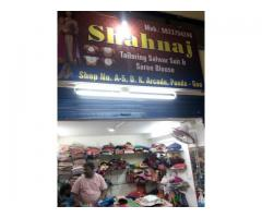 Shahnaj ladies Tailor