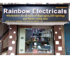 Rainbow Electricals