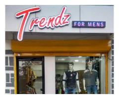Trendz For Men