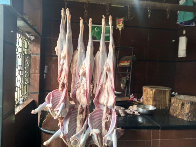 Samrat Chicken And Mutton Shop