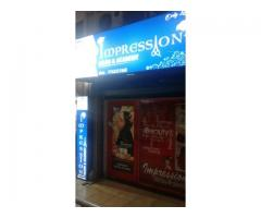 Impression Salon & Academy