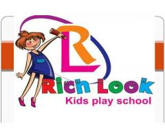 Rich Look Play School