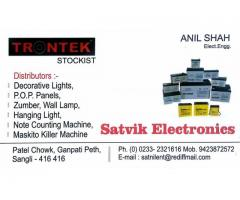 Satvik Electronics