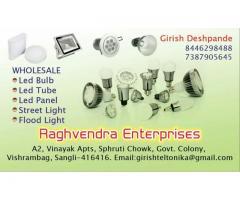 Raghvendra Enterprises