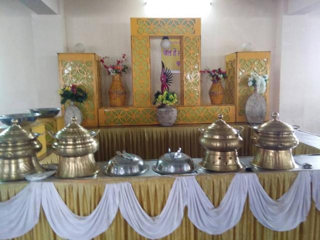 Shree Krushna Caterers And Eventmanegment