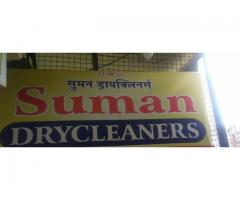 Suman Dry-cleaners