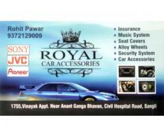 Royal Car Accessories