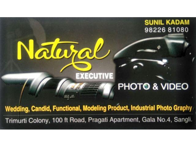 Natural Executive