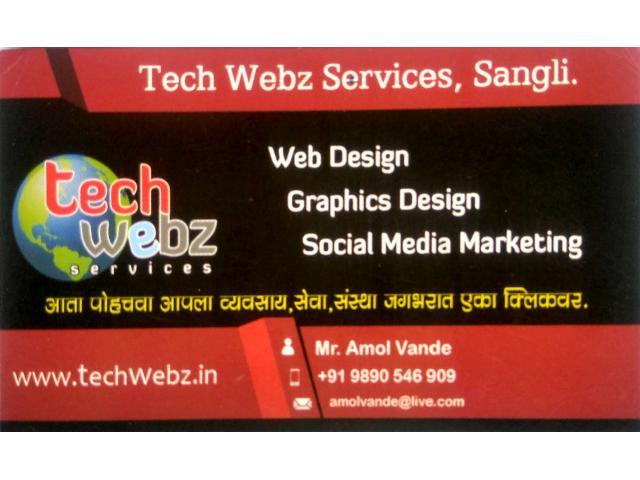 Tech Webz Services