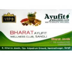 Bharat Ayufit Wellness Club