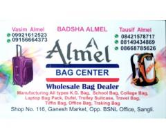 Almel Bag Center