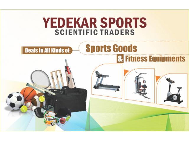 Yedekar Sports