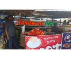 Yashwant (Chandu) Chahawale