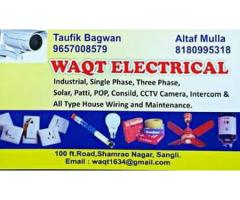 Waqt Electrical
