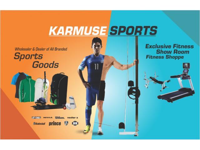 Karmuse Sports