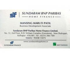 Mansing Patil