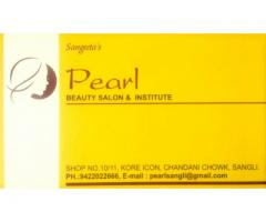 Pearl Beauty Salon & Institute