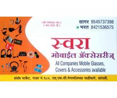 Swara Mobile Accessories