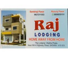 Raj Lodging