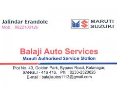Balaji Auto Services