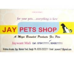 Jay Pets Shop