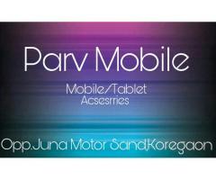 Parv Mobile