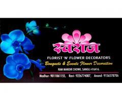 Swaraj Florist 'n' Flower Decorators