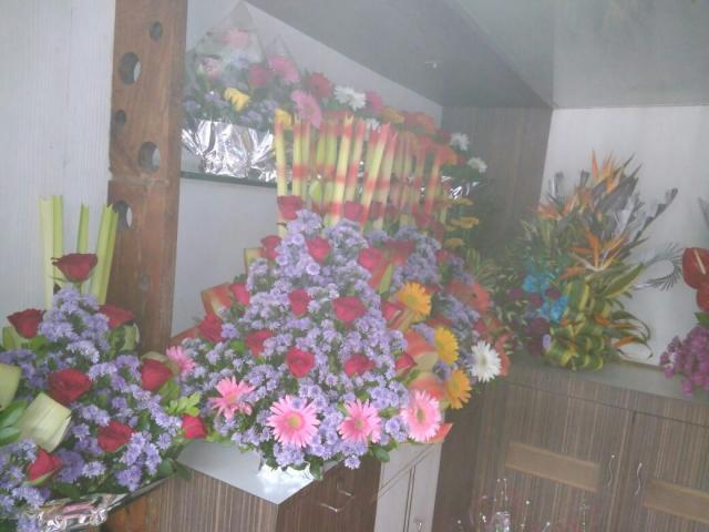 Swaraj Florist 'n' Flower Decorators