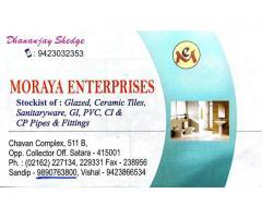 Morya Enterprises