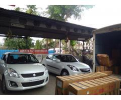 Awati Motors