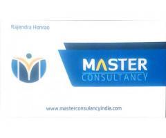 MASTER CONSULTANCY