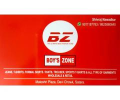 Boy's Zone