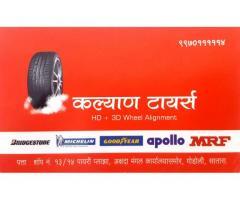 Kalyan Tyres