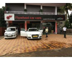 Flywheel Car Care