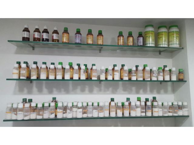 Dr.Batra's Homeopathy