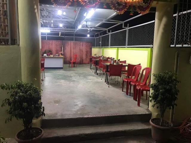 Hotel Vijay Akkha Masoora Special