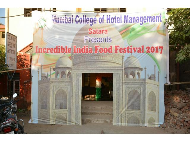 MUMBAI COLLEGE Of HOTEL MANAGEMENT And CATERING TECHNOLOGY