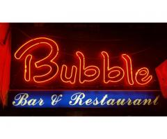 Hotel Bubbles Bar And Restaurant