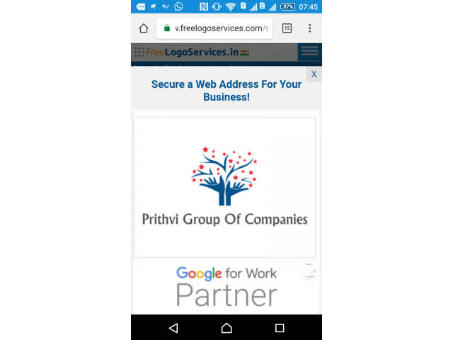 PRITHVI GROUP OF COMPANIES