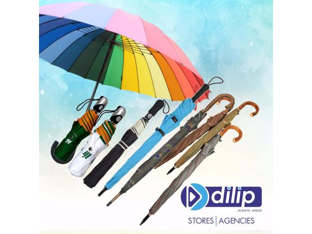 Dilip Stores And Agencies